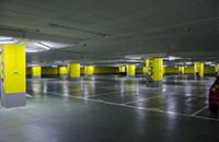 Horario Parking