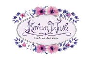 logo kalexa nails