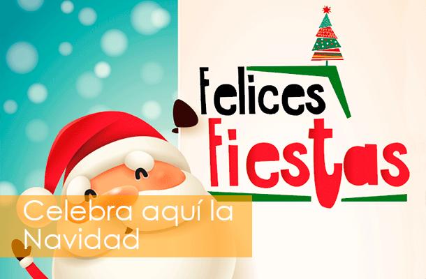 Navidad Plaza de las Provincias